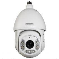 BOLID VCI-528 Видеокамера купольная, сетевая, уличная, высокоскоростная, f=4.7-94, ИК, IP67, Х20