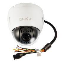 BOLID VCI-628-00 Видеокамера купольная, сетевая, поворотная, f=5.3-64, IP66, X12