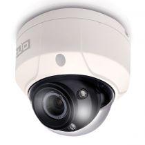 BOLID VCI-220-01 Видеокамера купольная антивандальная, сетевая, уличная, f=2.7-12, ИК (50м), IP67, 2Мп